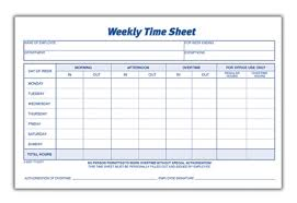HOW TO SUBMIT WEEKLY TIME SHEET FOR APPROVAL?