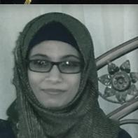 Aisha Jamil